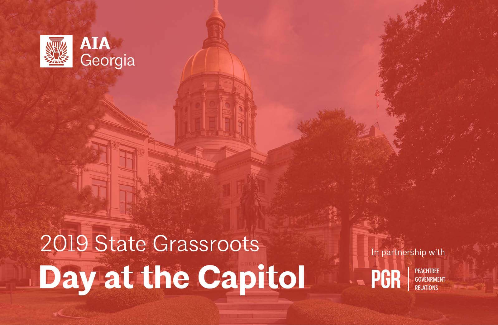State Grassroots: Day at the Capitol