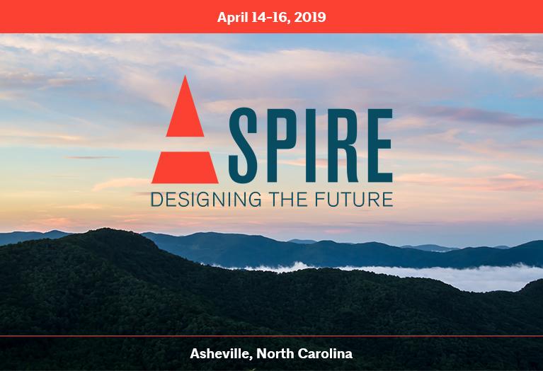 Aspire: 2019 SAR Conference