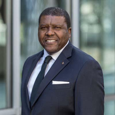 Michael Tchouaffé, AIA, NOMA