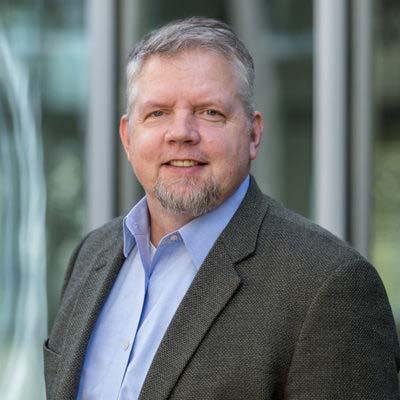 Greg Skinner, AIA