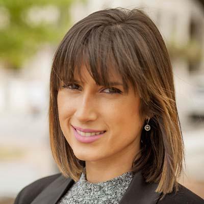 Natallie Santiago Rodriguez, Assoc. AIA